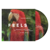 Calvin Harris Ft. Pharrell Williams, Katy Perry, Big Sean / Feels (Single)(Picture Disc)(12' Vinyl)