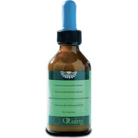 Orising Фито-эссенциальное защитное успокаивающее средство для волос
