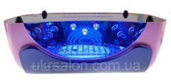 Лампа для маникюра CCFL+LED  Professional, 48 W