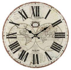 Часы настенные Aviere 25516