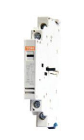 Дополнительный контакт ДК32-20 TDM