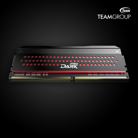 Оперативная память Team Group DARK PRO RED UD-D4 8GBx2 3200 CL14