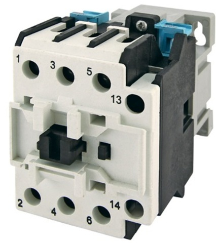 Пускатель электромагнитный ПМ12-025151 У3В 400В 1р TDM