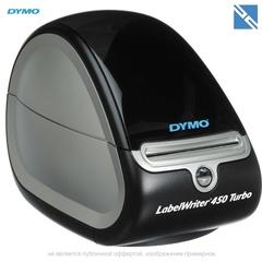 Принтер этикеток электронный Dymo LabelWriter 450 USB Label Printer