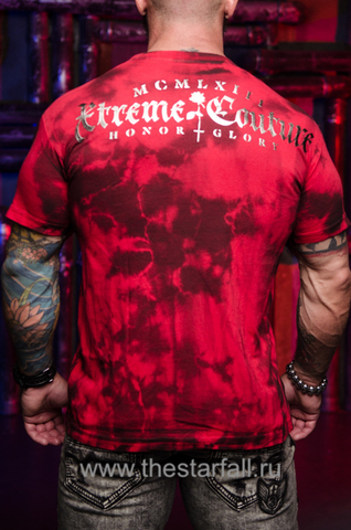 Футболка Xtreme Couture от Affliction