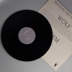 Wolf / Worm