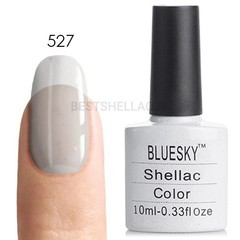 Bluesky shellac 80527, 10 мл