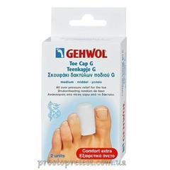 Gehwol G колпачок на палец, средний