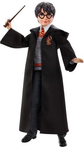 Кукла Гарри Поттер - Harry Potter, Mattel