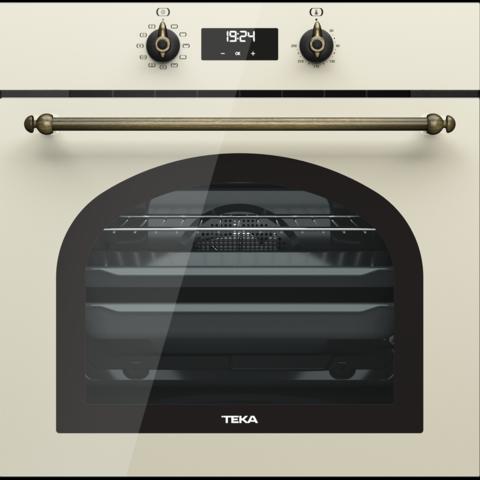 Электрический независимый духовой шкаф TEKA HRB 6400 VNB Brass