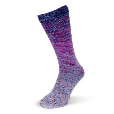 Пряжа носочная Flotte Socke Regenbogen Multi 1483 купить