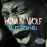Howlin' Wolf ‎/ Blues From Hell (2LP)