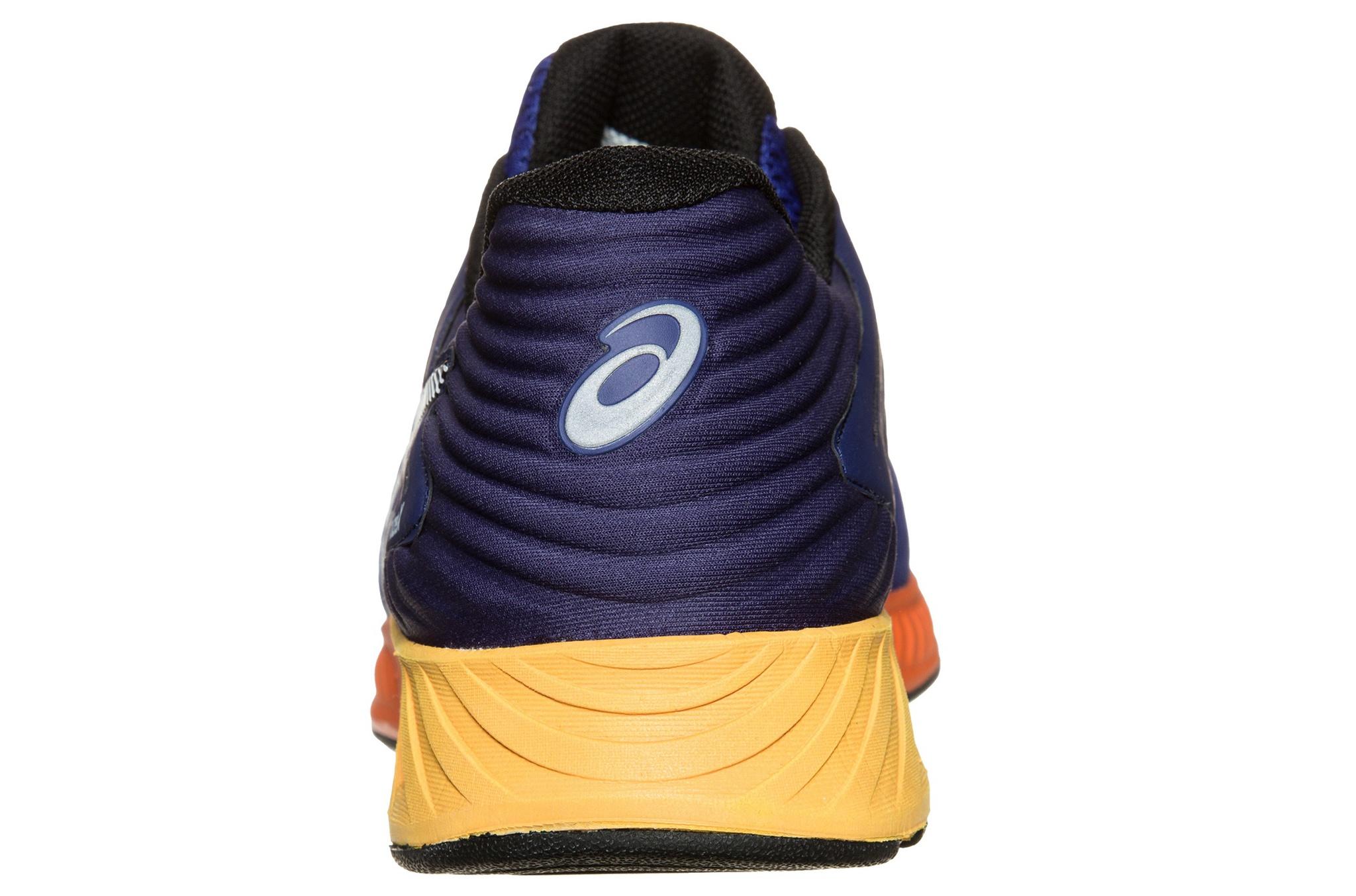 Мужская беговая обувь Asics FuzeX (T639N 4350)фото