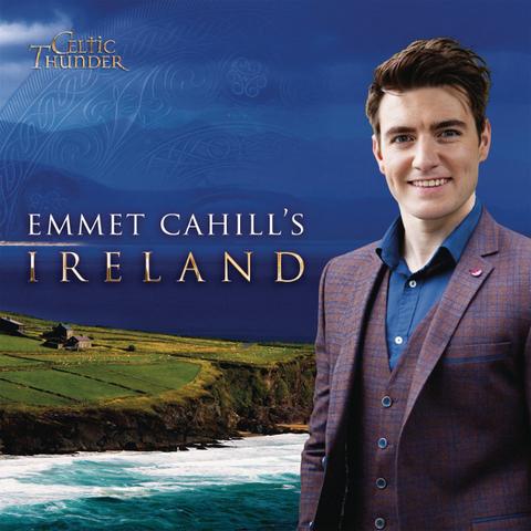 Celtic Thunder / Emmet Cahill's Ireland (CD)