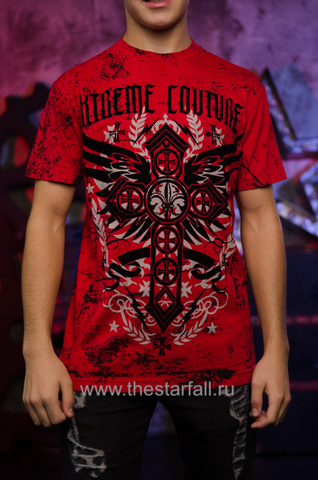 Футболка Xtreme Couture от Affliction X1480
