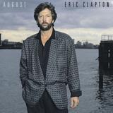 Eric Clapton / August (CD)