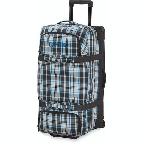 сумка на колесах Dakine Split Roller 65L