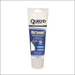 Клей монтажный QUELYD Mastifix Ultra тюбик (Белый)