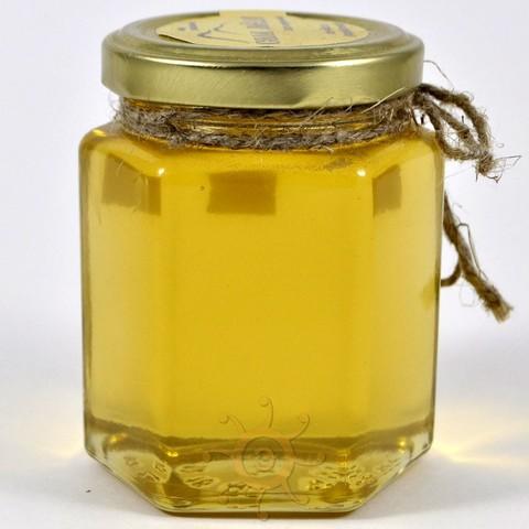 Мед акациевый сочинский Сила меда , 250г