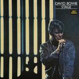 David Bowie / Stage (2017)(3LP)