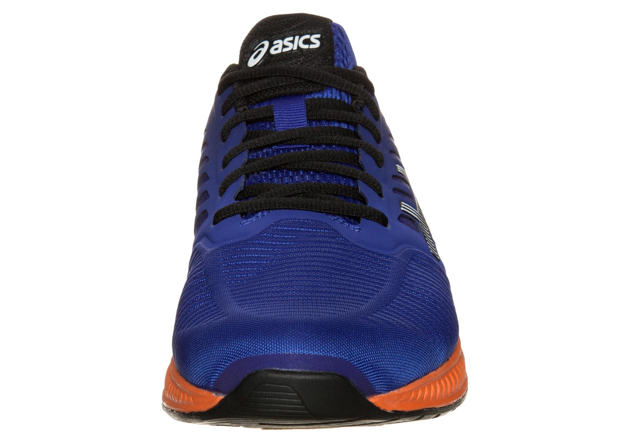 Мужские беговые кроссовки Asics FuzeX (T639N 4350) фото
