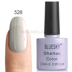 Bluesky shellac 80528, 10 мл
