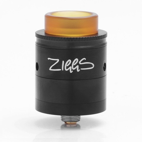 Advken Ziggs 24mm RDTA