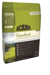 Корм для кошек Acana Grasslands с ягненком (новая формула)