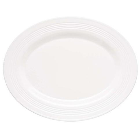 Блюдо овальное 40,5см