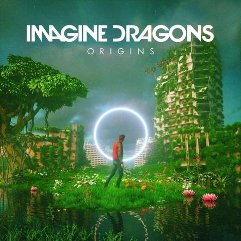 Imagine Dragons / Origins (2LP)
