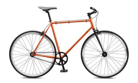 Велосипед Fuji DECLARATION (2015) orange