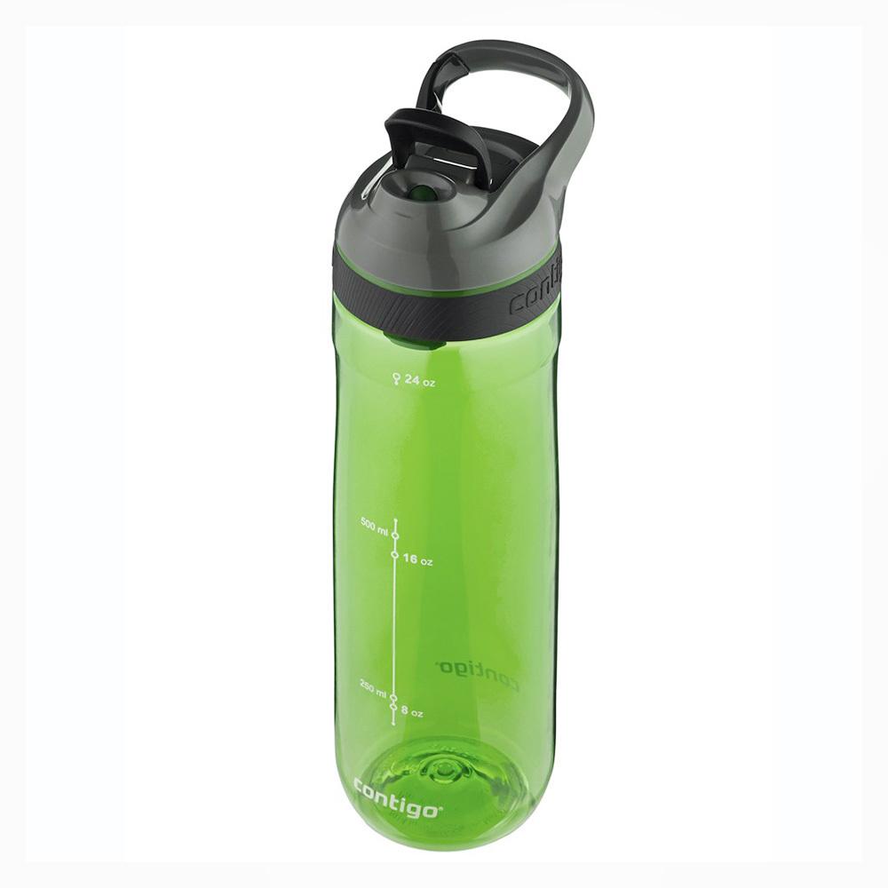 Бутылка Contigo Cortland (0.72 литра) зеленая