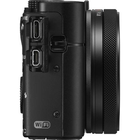 Sony Cyber-shot DSC-RX100M5