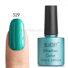Bluesky shellac 80529, 10 мл