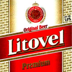 Пиво Litovel Premium