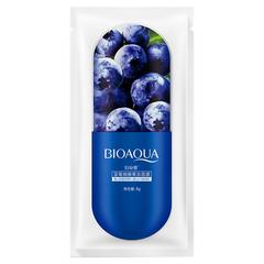 Ночная маска для лица Blueberry Jelly Mask, 8гр