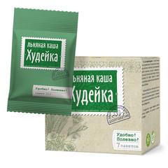Худейка каша порционная (пакетик 30 г)