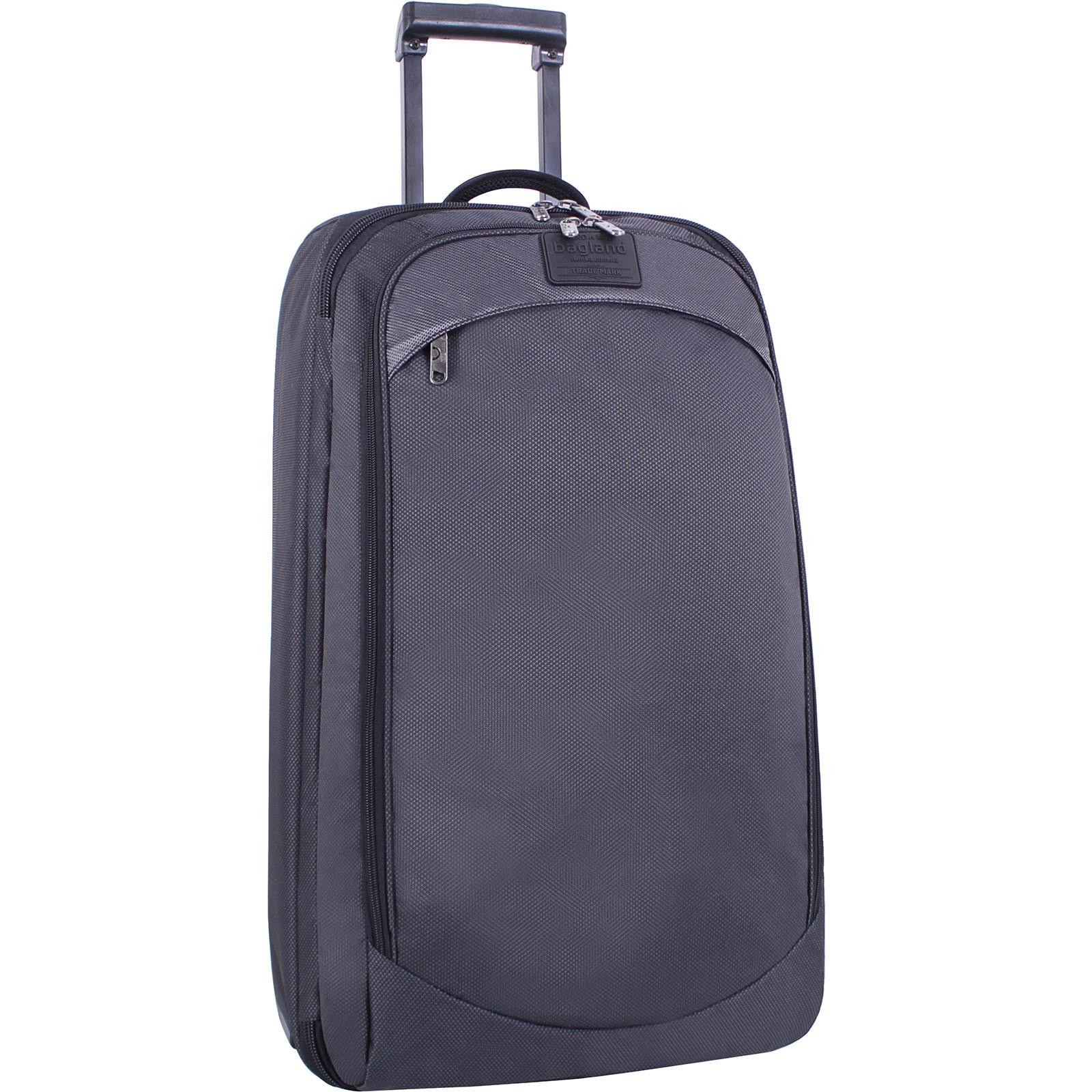 Дорожные чемоданы Сумка дорожная Bagland Рим 62 л. Черный (00393169) IMG_3443.jpg