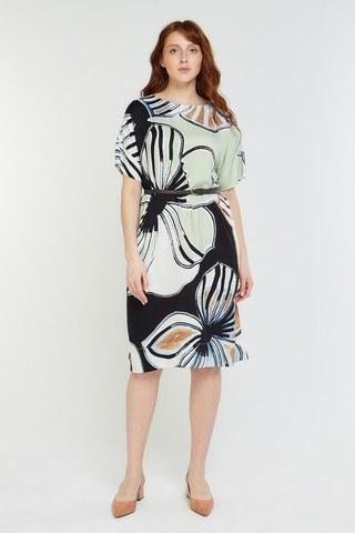 9-60170 Платье жен.