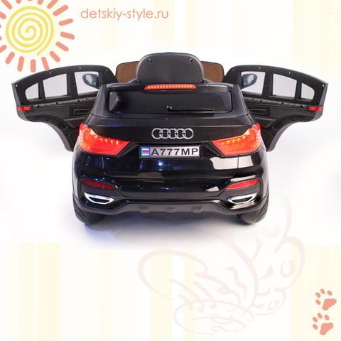 Audi A777MP