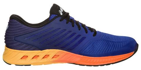 Кроссовки для бега Asics FuzeX мужские синие