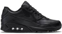 Nike Air Max 90 Leather Shoe 302519-001