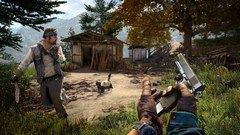 Xbox One Far Cry 4 (русская версия)