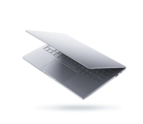 "Ноутбук Xiaomi Mi Notebook Air 12,5"" (Intel Core m3 6Y30/256GB, серебристый)"