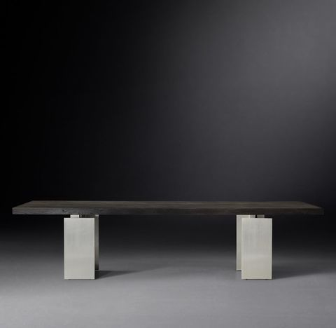 Beam Rectangular Dining Table