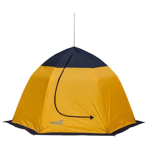 Палатка-зонт зимняя NORD-3 Helios (3-местная)