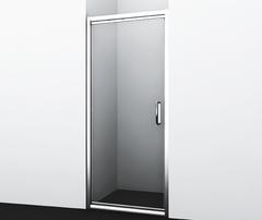 Душевая дверь WasserKRAFT Salm 27I27 80 см