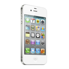 Apple iPhone 4S 8GB White