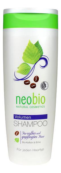 Volume Shampoo /ШАМПУНЬ ОБЪЕМ 250 мл (NEOBIO)