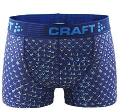 Трусы-боксеры Craft Cool Greatness Blue 3 дюйма мужские
